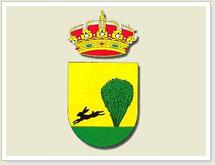 Datos generales sobre Tomelloso. Ciudad Real. Imagen del escudo de Tomelloso.