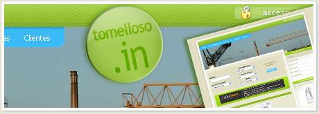 Toda la oferta inmobiliaria de Tomelloso. Inmobiliarias en Tomelloso, construcciones, reformas, promociones de viviendas y servicios del sector de la construcción.