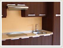 Muebles de cocina y baños. Fabricantes.