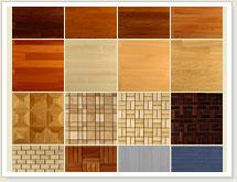 suelos de madera tarimas parquets