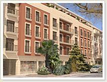 Edificio Avantos. Nueva construcción en el centro de Tomelloso. Calidad y belleza.