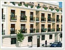 28 viviendas en la calle Dulcinea de Tomelloso.