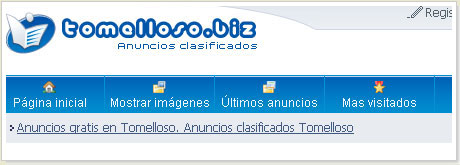 Anuncios Tomelloso. www.Tomelloso.biz
